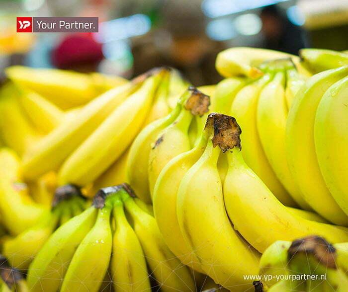 Videolancering 'Perfect gerijpte bananen'