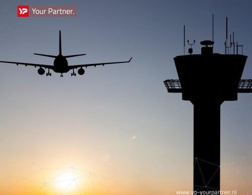 C.A.R.S monitoring op Schiphol