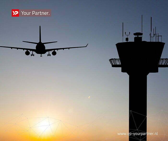 Continuïteitswaarborging van het luchtverkeer