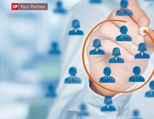 Aangesloten bij High Tech NL - YP Your Partner 2017
