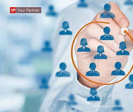 YP Your Partner lid van High Tech NL: Succesvol samenwerken en innoveren