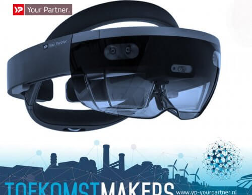 5-april Augmented Reality - Toekomstmakers ICD
