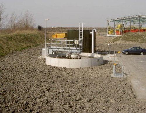 yp stortplaats wieringermeer