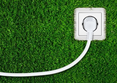Warmtekrachtkoppeling: groene energiewinning te Braambergen