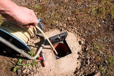 Veilig wonen door goed grondwaterbeheer