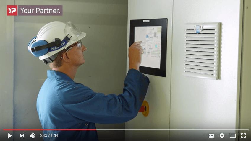 Video bodemsanering - HMVT BV