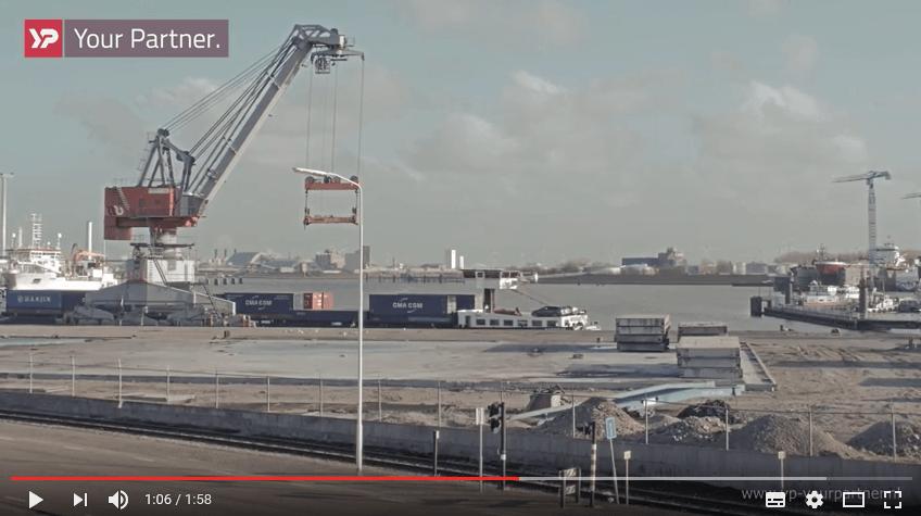 Video rioolbeheer - gemeente Delfzijl