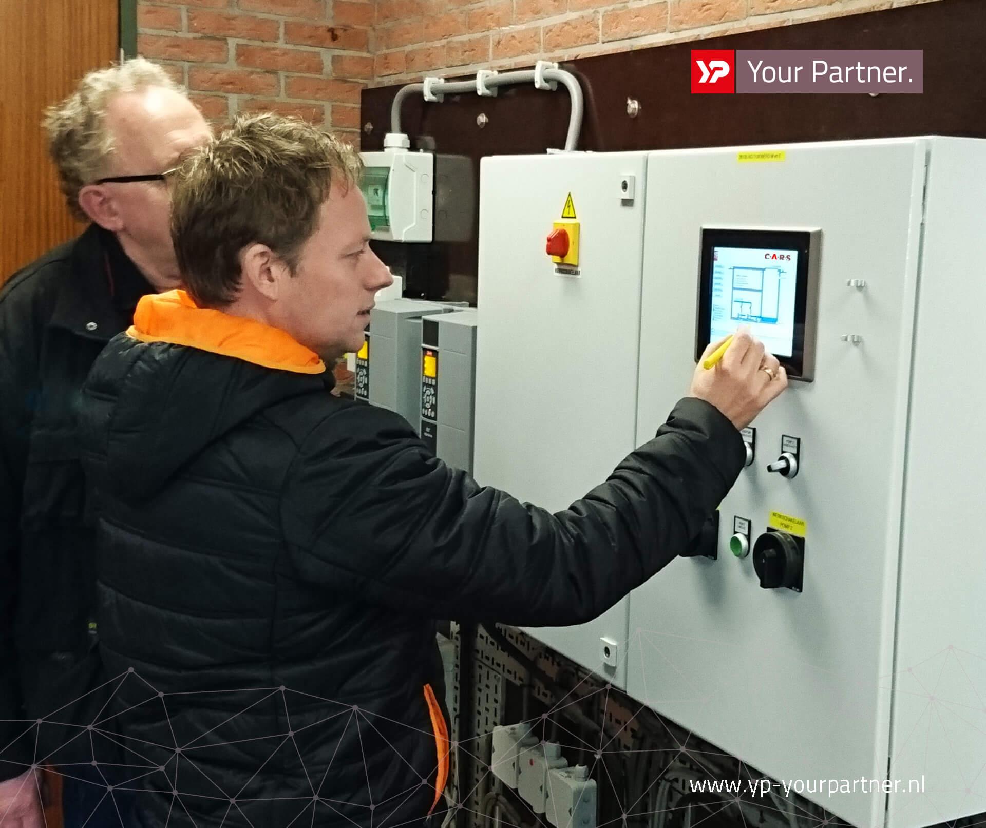 59 procent energiebesparing voor gemeente Delfzijl