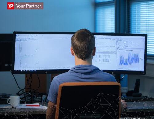 Nieuwe verdienmodellen - YP Your Partner Partner en Fencx kennissessie 2017