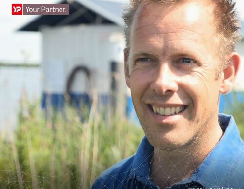 BAAS - verantwoord decentrale afvalwaterzuivering op de Friese meren - Afmitech Friesland - YP Your Partner BV