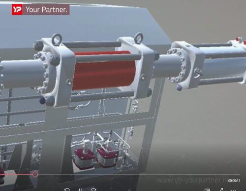 VideoMixedReality TechnischeIndustrieleVakbeurs YPYourPartner