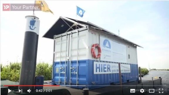 Videofoto - BAAS - Afmitech Friesland en YP Your Partner