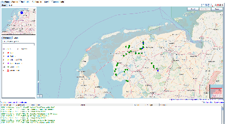 C.A.R.S informatie- en besturingssysteem – provincie Fryslân
