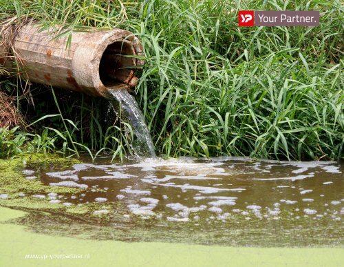 Gemeente Utrechtse Heuvelrug monitort grondwater en overstoren - C.A.R.S - YP Your Partner