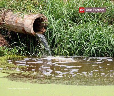 Gemeente Utrechtse Heuvelrug monitort grondwater en overstoren