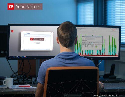 C.A.R.S browseronafhankelijk - YP Your Partner