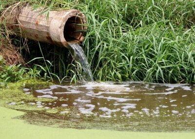 Grondwater en overstoren monitoren