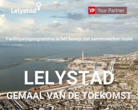 Gemaal van de Toekomst - gemeente Lelystad - YP Your Partner - C.A.R.S monitoring, data-analyse, voorspelbare storingen