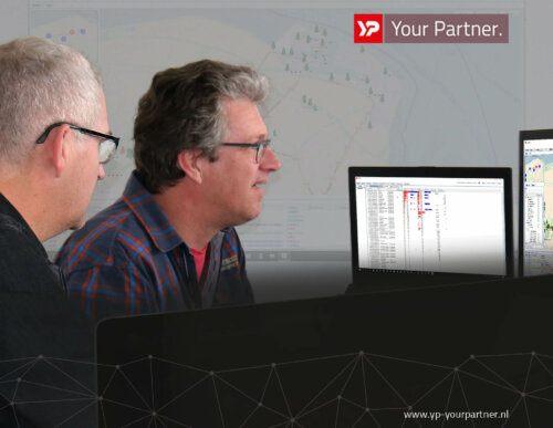 Erik Middel en Peter Hylkema- slimme samenwerking loont - YP Your Partner - gemeenten