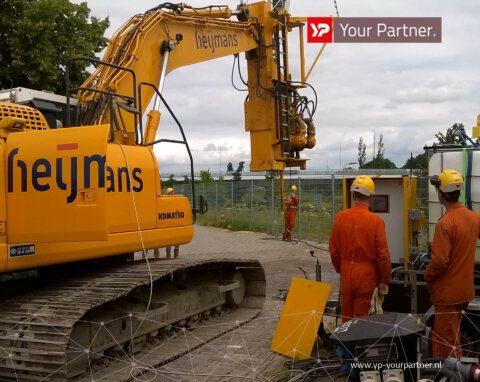 YP Your Partner - Heijmans