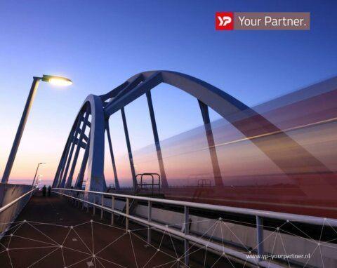 YP Your Partner - R'-azend snelle dataverwerking