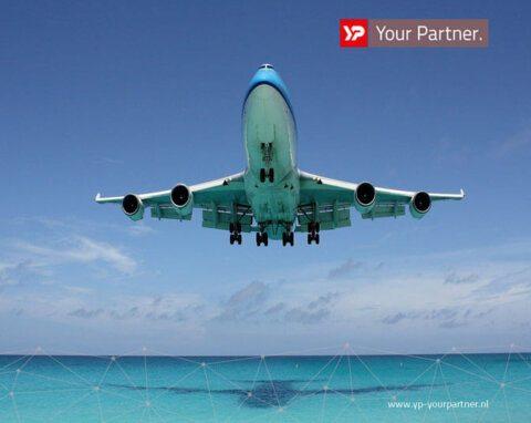 YP Your Partner - Big data take off