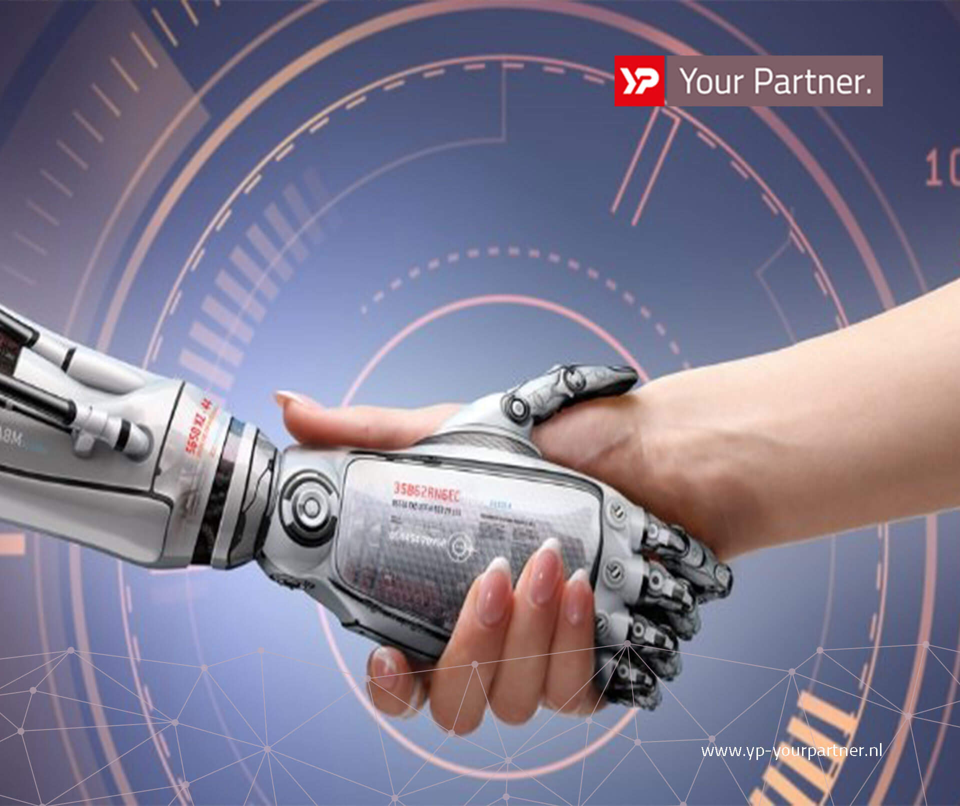 HTCC - YP Your Partner