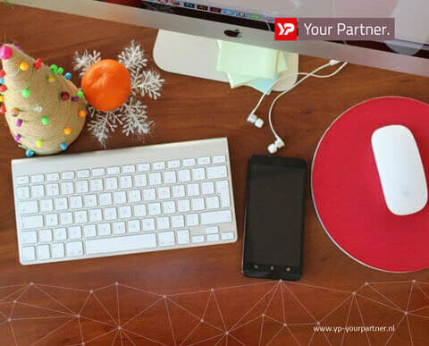 Kerst - YP Your Partner