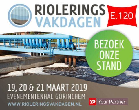 Aqua Nederland Vakbeurs 2019_YP Your Partner