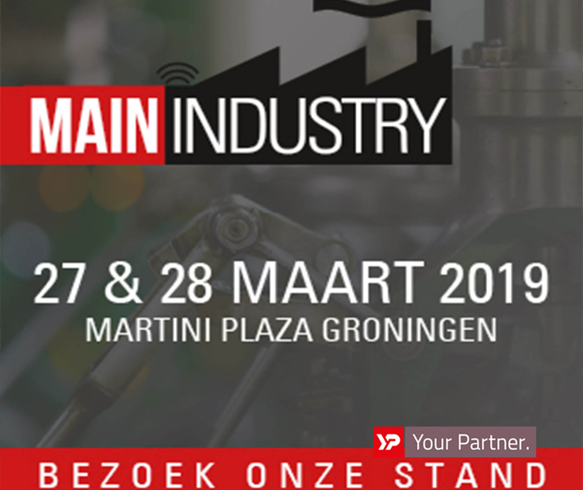 Main Industry - YP Your Partner
