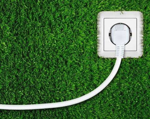 Groene energie - YP Your Partner