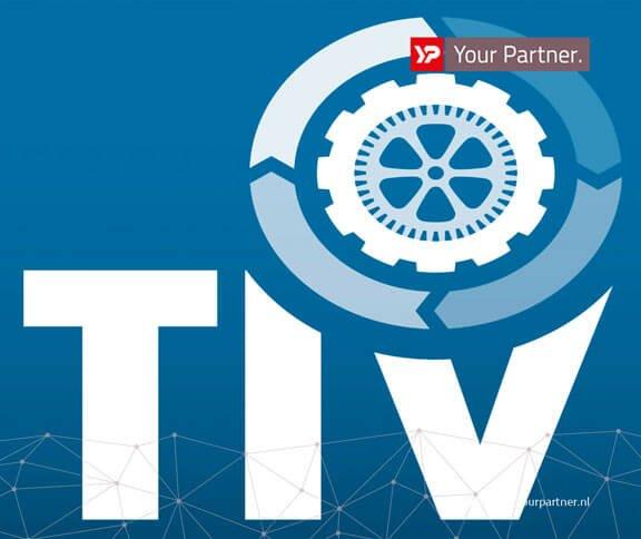 TIV - YP Your Partner