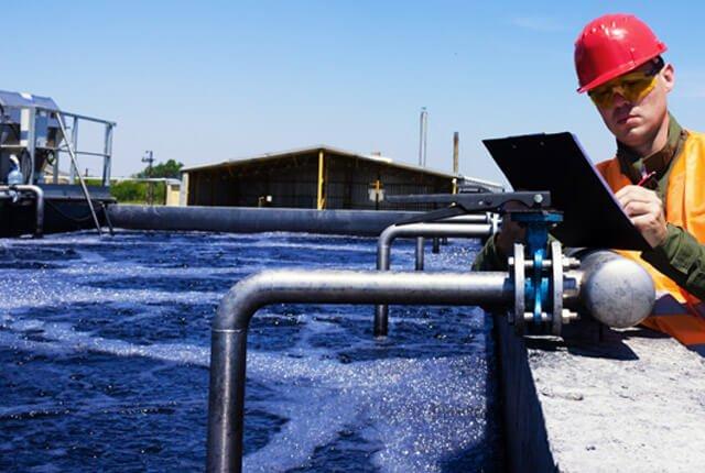 Milieu- en waterbeheer