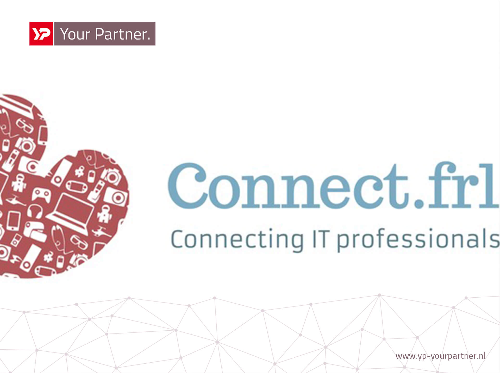 Connect FRL - YP Your Partner