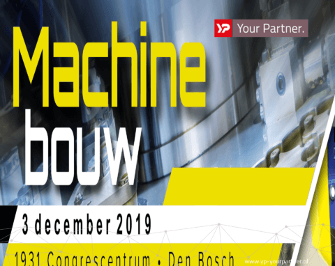 Machinebouw event - YP Your Partner