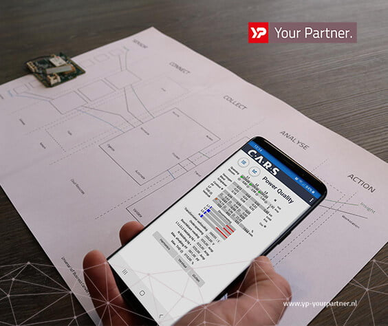 YP Your Partner - IoT