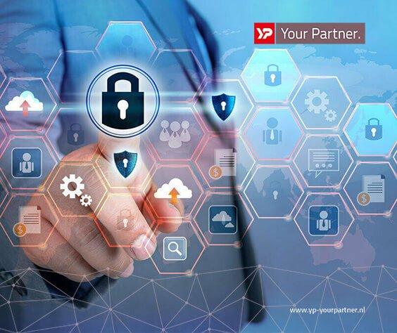 Klantinformatie in vertrouwde handen bij YP Your Partner