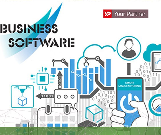 Business Software Event