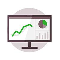 YP Your Partner - KPI Dashboarding