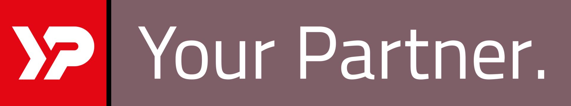 Logo YP Your Partner
