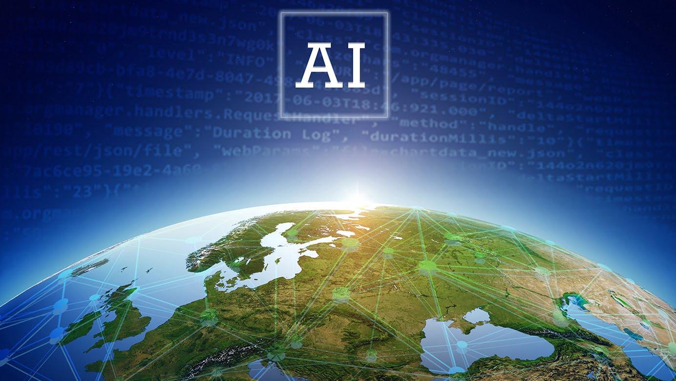 Kunstmatige Intelligentie in samenwerking met Hanze hogeschool