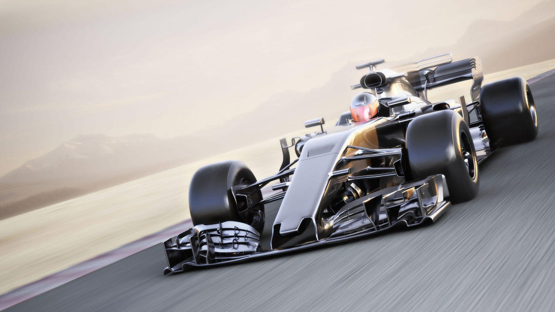 Dankzij Telemetrie presteert Max in de Formule1