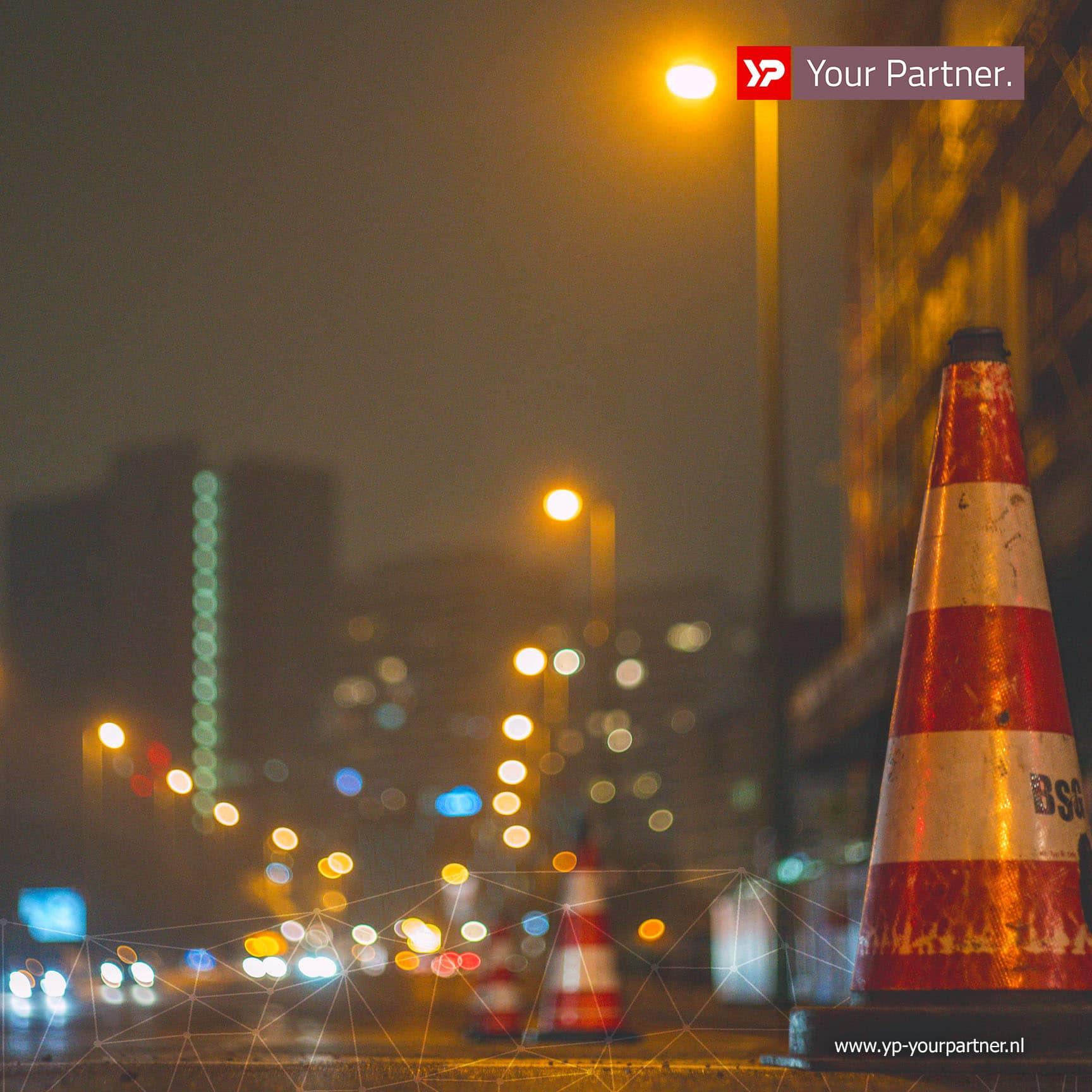 Veilig op de weg door C.A.R.S monitoring