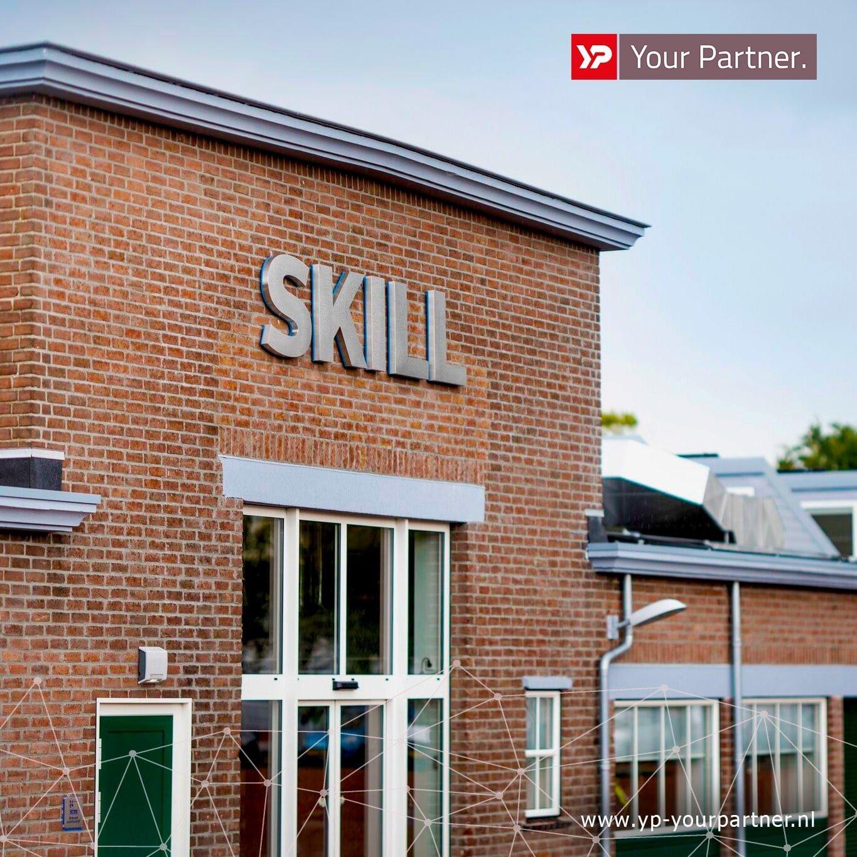 SKILL lab, innovatief in samenwerking met het ICD bij Philips