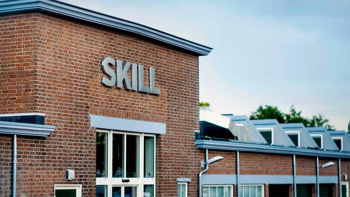 SKILL lab, samenwerking ICD