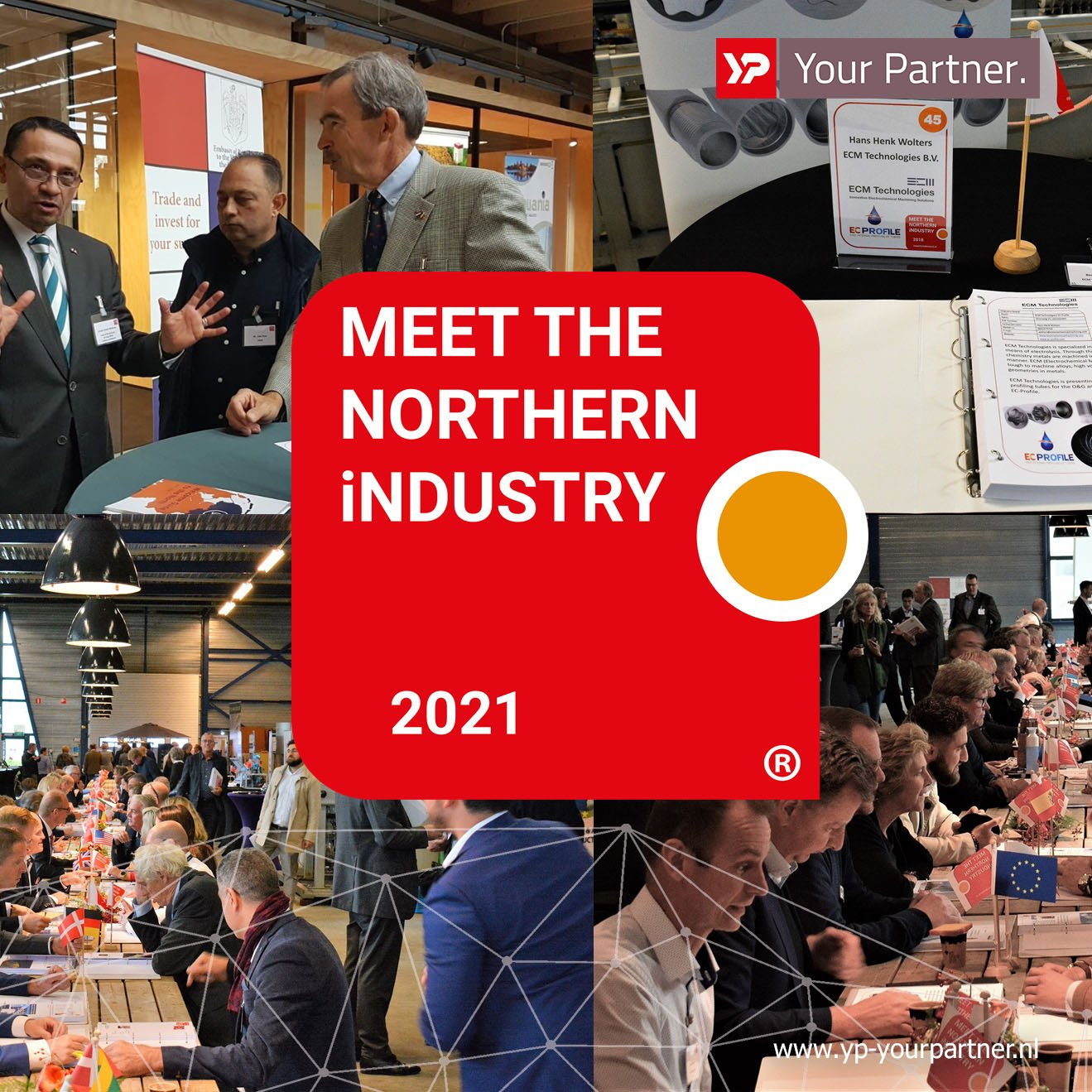 Meet the Northern Industry 2021